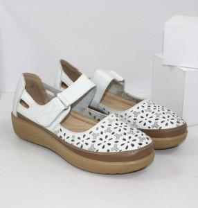 туфли летние повседневные