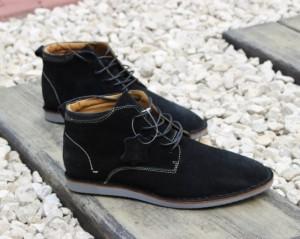осенняя мужская обувь