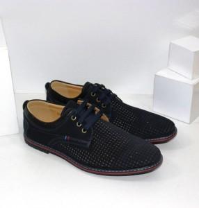 чоловічі літні туфлі