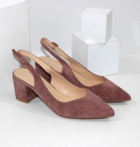 літні жіночі туфлі