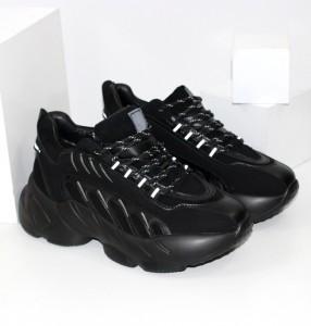 Кросівки зимові