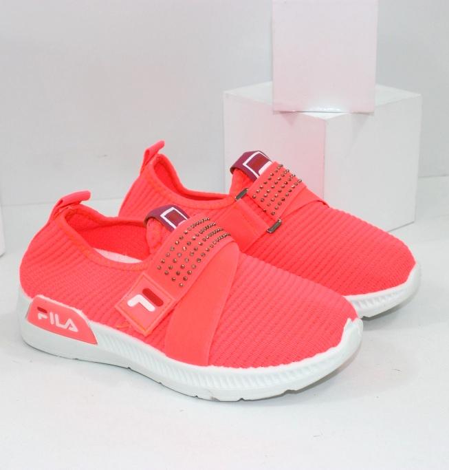 Купить детские кроссовки для девочек в недорогом интернет магазине Городок