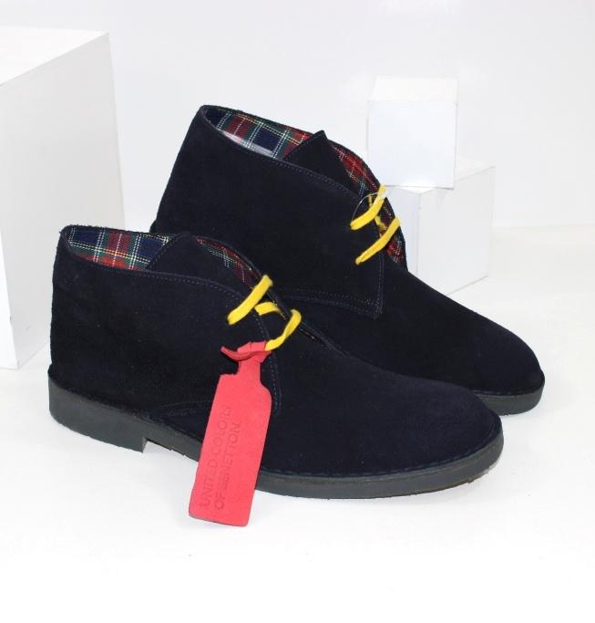 польська шкіряне чоловіче взуття