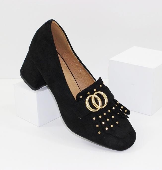 Туфлі жіночі - найбільший вибір взуття в Україні. Новинки 2019!