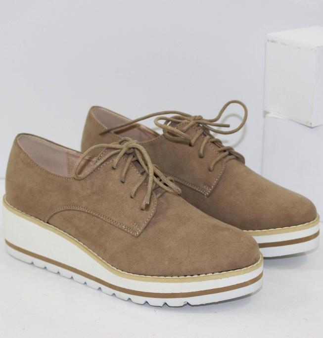 Купить женские туфли повседневные на сайте обуви - интернет магазин  Городок