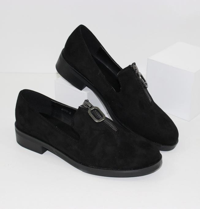 Туфли женские - модные новинки на осень! Сайт обуви Городок.