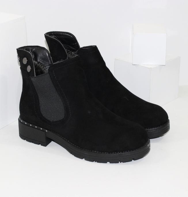 Купити ці жіночі зимові черевики ви зможете в нашому інтернет-магазині взуття