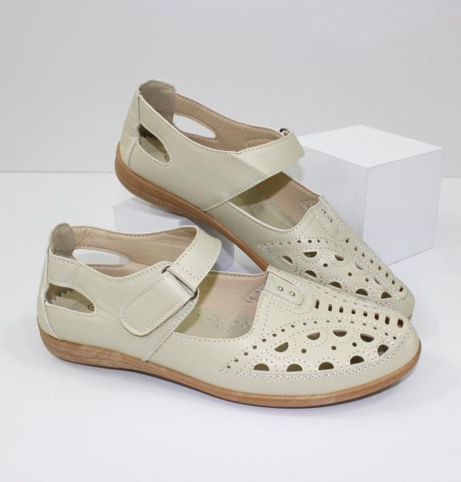 Туфли женские больших размеров на сайте обуви Городок. Новинки 2019!