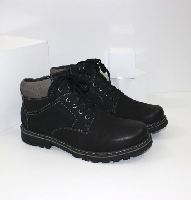 Купить не дорого зимние ботинки мужские