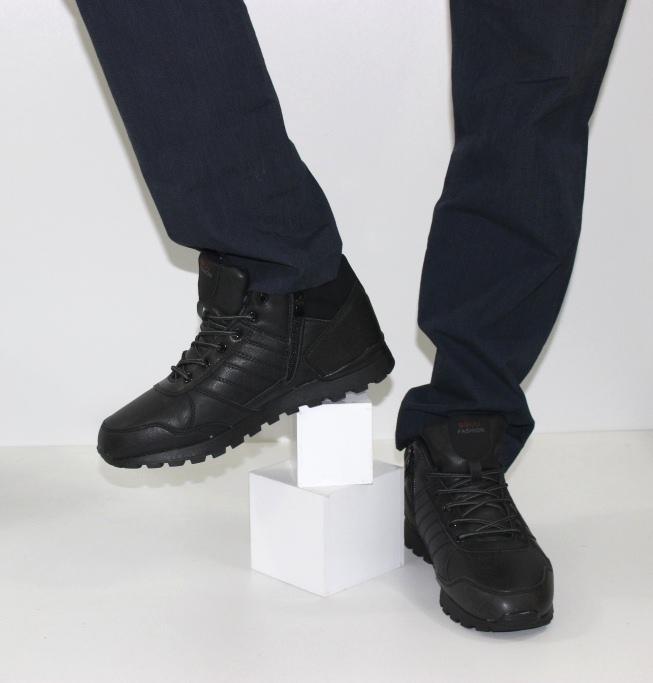 чоловічі зимові черевики