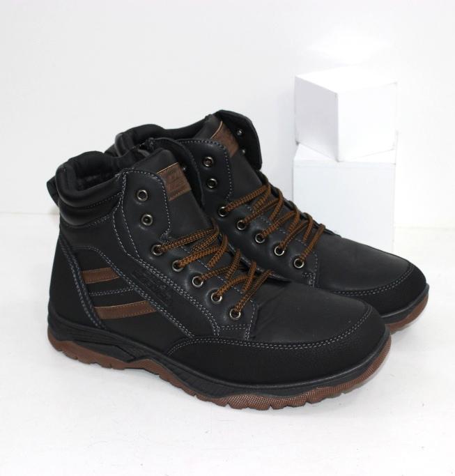 Купить мужские зимние ботинки украинского производителя