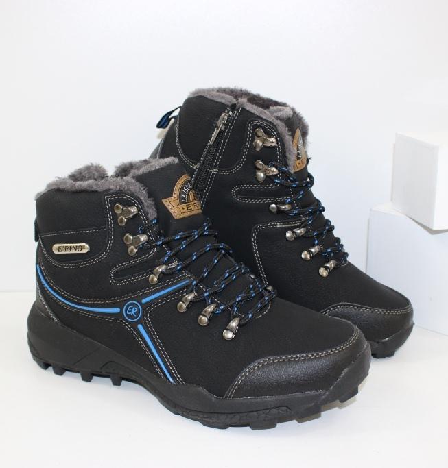 Мужские зимние ботинки недорого в интернет магазине Городок
