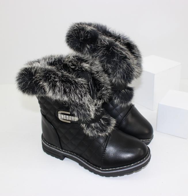 Зимние сапоги для девочек - хиты 2020!