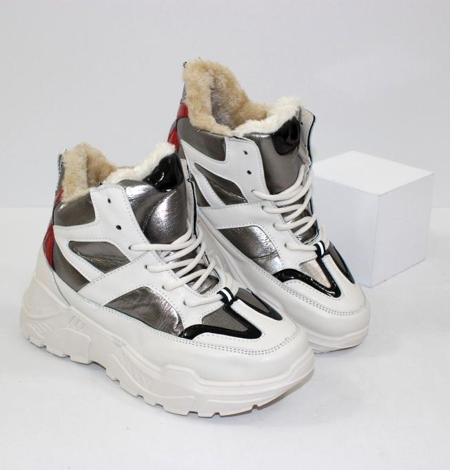 Стильная зимняя обувь по низким ценам