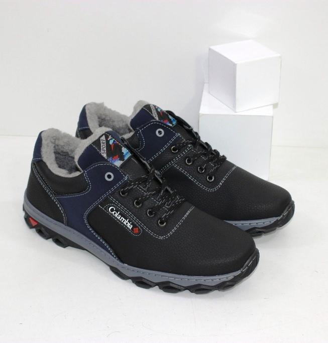Купить зимние мужские ботинки украинского производителя